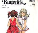 Butterick 3099
