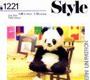 Style 1221