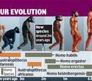 Evoluţionism
