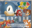Sonic Live in Sydney