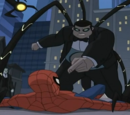 The Spectacular Spider-Man (Animated Series) Season 2 10