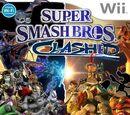 Super Smash Bros. Clashed