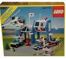 6387 Coastal Rescue Base