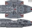 Battlestar Daedalus (D5)