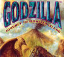 Godzilla: Journey to Monster Island