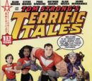 Tom Strong's Terrific Tales Vol 1