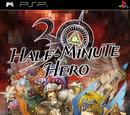 Half-Minute Hero images
