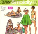 Simplicity 8792