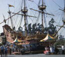 Captain Hook's Galley