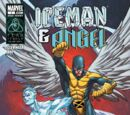 Iceman and Angel Vol 1 1