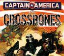 Captain America and Crossbones Vol 1