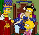 Characters Portrayed by Marge