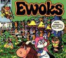 Ewoks Vol 1 2