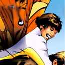 Butterfly-Girl (Jasmine) (Earth-20604) from Ultimate Fantastic Four Vol 1 28 0001.jpg