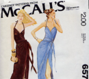 McCall's 6575 A