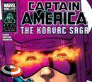 Captain America & the Korvac Saga Vol 1 4/Images