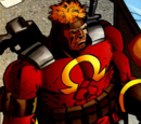 Doc Omega (New Earth)