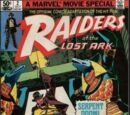 Raiders of the Lost Ark Vol 1 2/Images