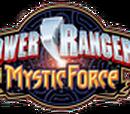 Изображения из сезона Mystic Force