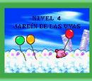 Mundos de Kirby's Adventure