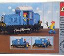 7760 Diesel Shunter Locomotive