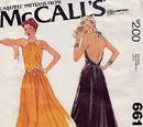 McCall's 6617 A