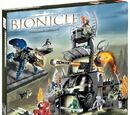 BIONICLE Playsets