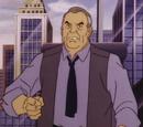 Perry White (Superman 1988 TV Series)