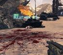 Bullet Kick