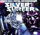 Silver Surfer Vol 6 1