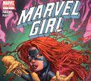 Marvel Girl Vol 1 1/Images