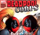 Deadpool Corps Vol 1 10/Images