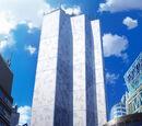 Windowless Building