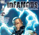 InFamous Vol 1 1
