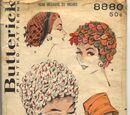 Butterick 8880
