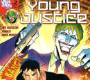 Young Justice Vol 2