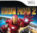 Iron Man 2 (video game)