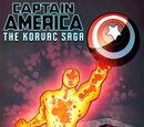 Captain America & the Korvac Saga Vol 1 3/Images