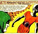 Anti-Matter Man (Antimatter Universe)