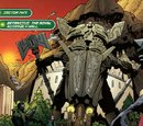 Green Lantern Corps Vol 2 23/Images