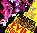 Marvel Zombies: Evil Evolution Vol 1 1