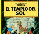 El templo del Sol