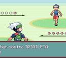 Triatleta