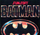 Batman: The Video Game (Genesis)