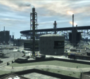 Acter Industrial Park