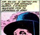 Fernando Suarez (New Earth)