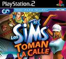 Los Sims: Toman la calle (consola fija)