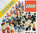 1066 Little People with Accessories