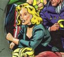 Dinah Drake (JSA: The Golden Age)