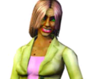 Sims with a non-existent aspiration